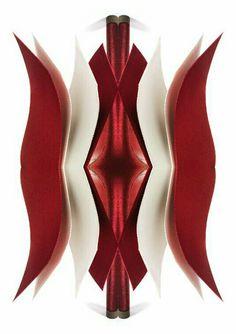 Symmetry shoe