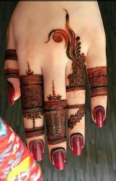 Salam♡ Swipe kijiye please. Ummeed hai k aap log bilkul b gussa ni kry gy yeh jaanty huye bhi k aap k emails aur messages ka reply ni… Kashee's Mehndi Designs, Legs Mehndi Design, Mehndi Design Pictures, Wedding Mehndi Designs, Mehndi Designs For Fingers, Latest Mehndi Designs, Henna Tattoo Designs, Mehndi Images, Fingers Design