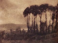 Robert Demachy, 1905
