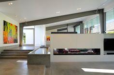 Desert Canopy House by Sander Architects (5)