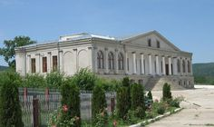 Voinesti Negruzzi | Monumente Uitate