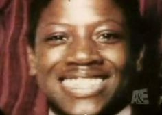 Erroll Lindsey, killed by Jeff Dahmer.  Remember the woman who blew her stack at Dahmer during the sentencing hearings, in the middle of her victim's impact statement?  That was Erroll's sister.  It was about time someone spoke up for the others.