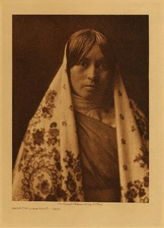 "Walvia - ""Medicine Root"" - Taos,1905. Edward Sheriff Curtis Photography."