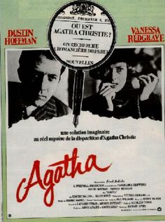 agatha film with dustin hoffman - Bing Images