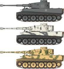 Znalezione obrazy dla zapytania Tiger I