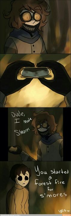 xD ^^^ Oh, Toby! XD