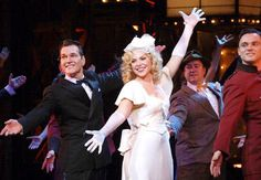 In October 2006, Patrick Swayze opened a production of Guys and Dolls opposite Samantha Janus and Norman Bowman at the Picadilly Theatre in London.