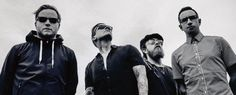 Bakersfield CA - A chance to win Shinedown tickets to the upcoming show on April 5th!  Win tickets to Shinedown!