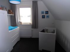 1000 images about kinder baby kamer idee n on pinterest kids rooms boy rooms and nurseries - Foto slaapkamer baby jongen ...
