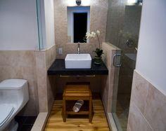 Zen Bathroom   Design Photos, Ideas And Inspiration. Amazing Gallery Of  Interior Design And Decorating Ideas Of Zen Bathroom In Bathrooms By Elite  Interior ...