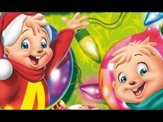 Christmas Movies for Kids Cartoon - A Chipmunk Christmas - YouTube