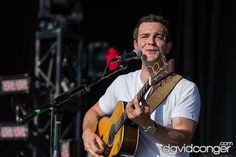 Ryan Kinder at The Gorge Amphitheatre. #Watershed #Festival #Country #Music