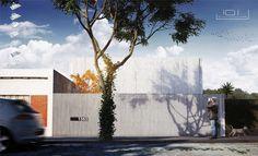 Galeria - Resultado do concurso Casa RIFA 2014 em Montevidéu, Uruguai - 81
