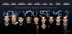 'Now You See Me 2' Review: A Super-cool Movie and Really Entertaining – matiuadex Gallery