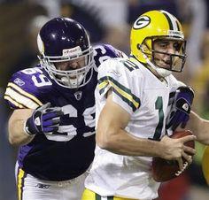Minnesota Vikings - Jared Allen #69