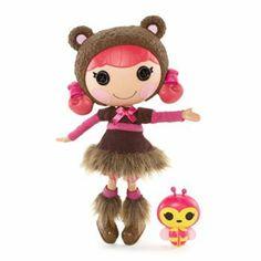 Lalaloopsy Teddy Honey Pots Doll #KohlsDreamToys