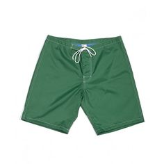 =Sid Mashburn Katin Swim Trunk Emerald