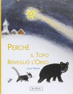 Natale ed Epifania con l'orso, il topo e... ~ KeVitaFarelamamma   Che vita fare la mamma tra emozioni, letture e lavoretti per bambini