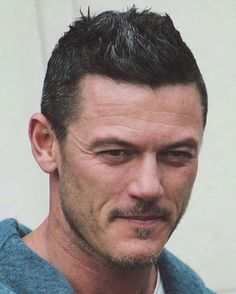 I am so in love with this face #LukeEvans via @clbrity thank you!