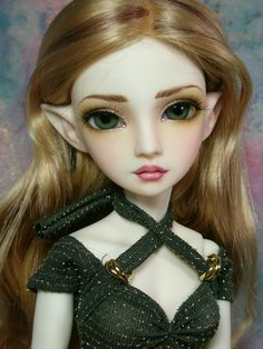 Bobobie Mei   By Pepstar   by *PepstarsWorld   on deviantART