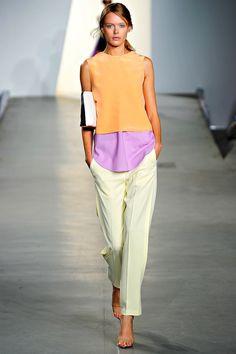 Spring 2012 = Pastels