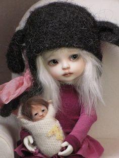 BJD by Elfin Hugs
