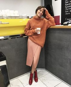 Mode Outfits, Fall Outfits, Casual Outfits, Fashion Outfits, Womens Fashion, Looks Style, Street Style Looks, My Style, Look Fashion