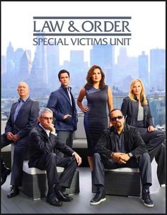 """Although I never watched """"Law & Order,"""" I have seen all 15 years' worth (so far) of spinoff show """"Law & Order: Special Victims Unit."""" As crime shows go, they don't get much better than the often harrowing dramas faced by NYC detectives (led by Mariska Hargitay, Richard Belzer, Ice-T, et al)."""