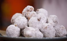 Beignets  -  new orleans, louisiana.  sweet snack and dessert.  pastry/baking…
