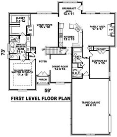 - 58108SV   1st Floor Master Suite, Acadian, CAD Available, European, French Country, PDF, Traditional   Architectural Designs