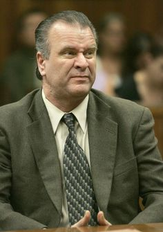 Wayne Adam Ford: Ford stunned authorities when he walked into the Humboldt County Sheriff's Department on Nov. 3, 1998, and confessed to killing four women. He arrived carrying one victim's severed breast in his pocket. The Arcata trucker confessed to slaying the women and dumping their body parts across the state.