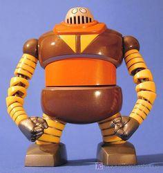 Robot Boss (Mazinger Z)