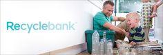Recyclebank helps create a more sustainable future by rewarding people for taking everyday green actions with discounts and deals from more than 3,000 local and national businesses. It does this through advanced technology that allows Recyclebank to measure actions such as pounds recycled or kilowatts saved and converting that activity into valuable Recyclebank points. Recyclebank is the largest merchant-funded rewards program in the world.