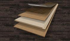 Korkgulvet er tilbake i nye varianter Nye, Texture, Wood, Crafts, Google, Manualidades, Woodwind Instrument, Timber Wood, Trees