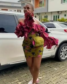 Short African Dresses, African Inspired Fashion, Latest African Fashion Dresses, African Print Dresses, African Print Fashion, Africa Fashion, Modern African Fashion, Nigerian Dress Styles, Ankara Fashion