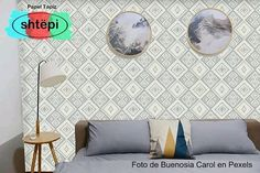 """Tu espacio, Tu Estilo"" #shtepilifestyle #papeltapizleongto #papeltapizmexico #wallpaper #decoraciondeinterioresmexico #diseñodeinterioresmexico  Conoce todas nuestras colecciones"