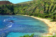Viagens que sonhamos: 5 Praias Imperdíveis no Havaí, na ilha de Oahu