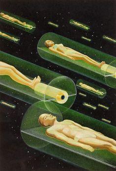 Bob Ritter - Sentry of the sky, 1961.