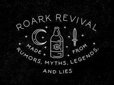 Roark Revival by Ben Kocinski