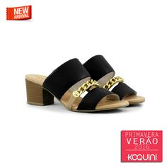 Pra deixar seu final de semana ainda melhor #koquini #sapatilhas #euquero #tamanco #malu Compre Online: http://koqu.in/1JeVgLe