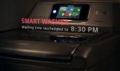 Non ricordate cosa manca nel vostro frigorifero? Ora potete chattare con gli elettrodomestici #HomeChat #LG #mobile