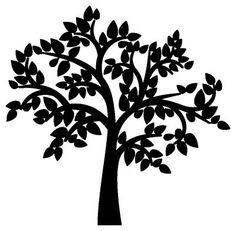 Dragon Crossing: Cut Files - Family Tree