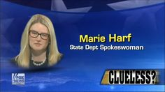 [Watch] Col. Peters On Marie Harf: 'Failure Of US Educational System'