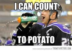 funny picture of hockey champions - Google Search