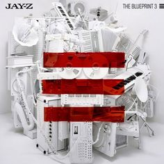 Listen to this. Jay-Z. The Blueprint 3.