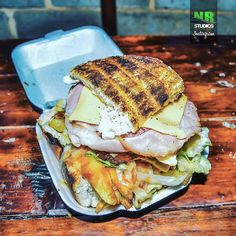 Tembisa's Finest!!! N O X I O U S  KOTA Price: R48.00 Orders 4 Pickup: 0725343443 Shop Opens Weekdays 10AM - 9PM & 10AM - 10PM on Weekends! @ 192 Libya Street, Isivana Section (TEMBISA) #bae #noxiouskota #kota #sphahlo #tembisa #foodporn