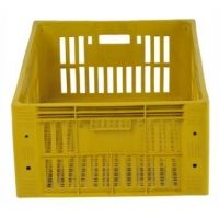 A caixa de plástico de feira também conhecida como caixa plástica hortifruti ou caixa HFG, é muito utilizada para armazenar e transportar frutas, legumes, verduras, hortaliças, e tudo o que é tipo de hortifrúti granjeiros em geral.