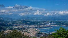 Sapori e Mestieri, un'occasione per visitare #La Spezia e il suo splendido golfo, ritratti qui da @Gherardo Godani