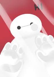 Image result for baymax wallpaper