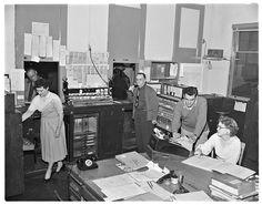 (1954) MCL - San Bernardino Station.
